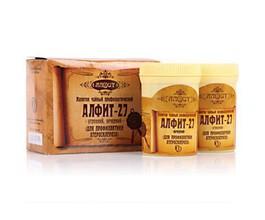 Фитосбор Алфит-27 для профилактики атеросклероза