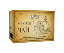 Копорский чай, 20 ф.п