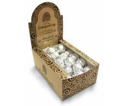 Кедровый грильяж с клюквой в шоколадной глазури, 700 гр.