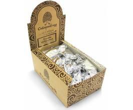 Халва кедровая в шоколадной глазури, 500 гр.