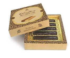 Кедровые палочки в шоколадной глазури