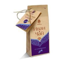 Напиток чайный «Иван чай» со смородиной (крафт-пакет)
