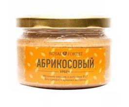 Урбеч из абрикосовой косточки, 200гр.