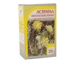 Астрагал шерстистоцветковый, трава 25 гр.