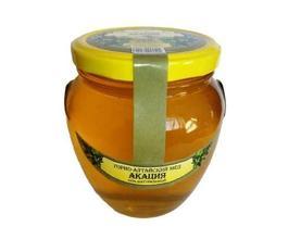 Алтайский мед. Акация (в ассортименте)