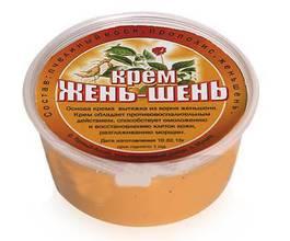 Крем «ЖЕНЬ-ШЕНЬ», 50 мл.