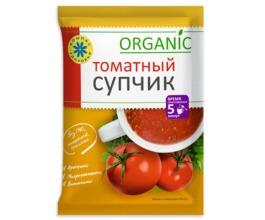 Суп пюре Томатный, (10 пак. по 30 гр.)