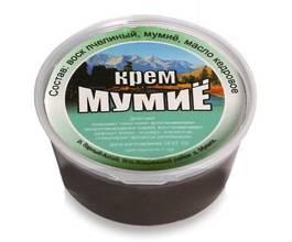 Крем «МУМИЕ», 50 мл.
