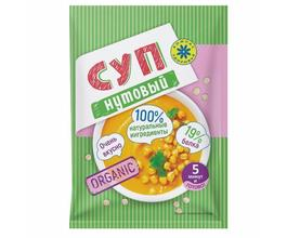 Суп пюре Нутовый, (10 пак. по 30 гр.)