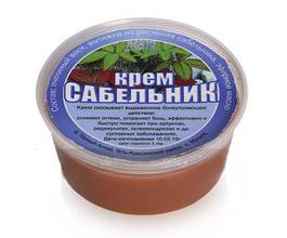 Крем «САБЕЛЬНИК», 50 МЛ.